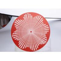Wholesale Kitchen Utensils 3003 Aluminum Round Circle Multifunctional Red Painted from china suppliers
