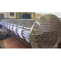 Wholesale ASTM A192  Seamless Cold Drawn High Pressure Boilers Carbon Steel Heat Exchanger Tubes from china suppliers