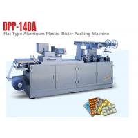 Wholesale PVC Blister Forming Machine , Blister Packaging Equipment With PLC Control from china suppliers