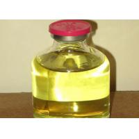 Wholesale Healthy Trenaject 100 Trenbolone Enanthate 100 mg / ml Trenabolic Oil Safe Parabola from china suppliers