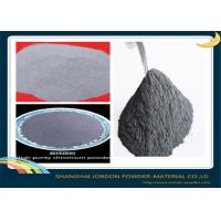 Wholesale Safety -150 Mesh 99.0% Min Chromium Metal Powder Q/HUAB89-2014 from china suppliers