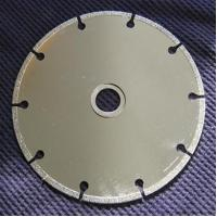 Wholesale Competitive electroplated diamond saw balde for granite/diamond cutting discs for stone from china suppliers