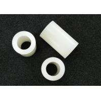 Wholesale Industrial Plastic Bushings Bearings 6mm White Fire Resistance UL 94V-2 from china suppliers