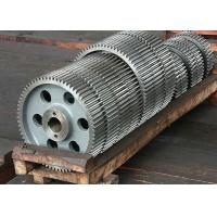 Wholesale Stainless Steel Heavy Duty Spur Gears Wheel For Oil And Gas Industrial from china suppliers