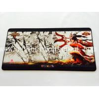 Buy cheap Sexy Anime Yugioh Custom Playmat Large Foldable For Card Game from wholesalers