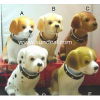 Wholesale Nodding Dog Air Freshener - Beagle from china suppliers