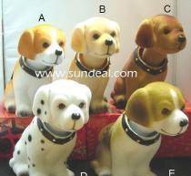 Buy cheap Nodding Dog Air Freshener - Beagle from wholesalers