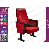 Wholesale Polished Steel Auditorium Theater Seating Ergonomic Human Engineering Back Rest from china suppliers