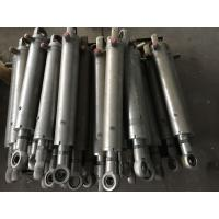 Wholesale Professional Stainless Steel Double Acting Hydraulic Cylinder for Dump Trailer from china suppliers
