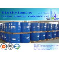 Wholesale Pesticide Intermediates Diethylamine Colorless Transparent Liquid CAS 109-89-7 from china suppliers