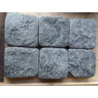 Wholesale Green Basalt Tumbled Paving Stone Garden Walkway Patio Stones Natural Stone Driveway Pavers from china suppliers
