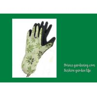 Wholesale Long Women'S Gardening Gloves Colored Nitrile Gloves,Garden  Grey, black, red, pink, green,Gardening protect,Kids, XXS-X from china suppliers