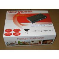 Wholesale pocket mini projector manufacture  from china suppliers
