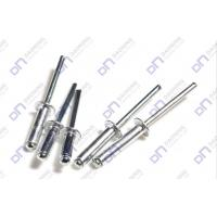 Buy cheap Break mandrel blind rivets from wholesalers