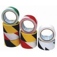 Wholesale PVC Warning Tape for floor marking and danger warning from china suppliers