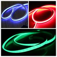 Wholesale whole sale 100v 16*16m RGB neon led flexible light for outdoor from china suppliers