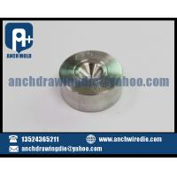 Wholesale anchwiredie tungsten molybdenum wire drawing dies manufacturer from china suppliers