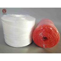 Quality Twisted Polypropylene Banana Twine Using with High Tenacity for Agriculture Packing for sale