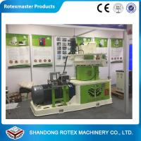 Quality Different Capacity  Biomass Ring Die Pellet Machine  YGKJ560  YGKJ680 YGKJ850 Model for sale