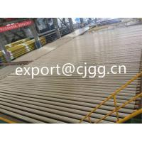 Wholesale Seamless Anti Corrosion Steel Pipe coated with a rust protective coating to ASTM A700 from china suppliers