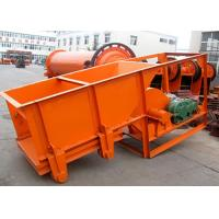 Wholesale Adjustable Mineral Processing Equipment Chute Feeder 205MM Max. Feeding ER600×500 from china suppliers