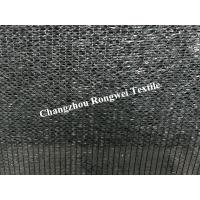 Wholesale New HDPE Plastic Agriculture Shade Net / Shade Tarps 220 gsm SGS from china suppliers