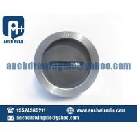 Wholesale Anchors Mold shaped wire drawing dies from china suppliers
