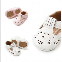 Wholesale New arrived soft-sole lovely baby shoes girl from china suppliers