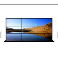 """Wholesale 55"""" 3.5mm Panel Led Video Wall 3x3 With Controller ,Wall Mount Rack from china suppliers"""