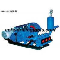Wholesale High Pressure Mud Pump Three Cylinder Core Drilling ISO API Certification from china suppliers