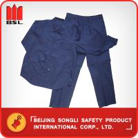 Wholesale SLA-B3 WEAR SUIT (WORKING WEAR) from china suppliers