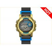 Wholesale Baby G Style Teenage Digital LCD Watches in Various Color Support Mini Order TPU Strap from china suppliers
