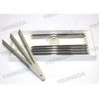 Wholesale 130*8*1.6mm High Speed Steel Cutting Blade For Yin / Takatori Cutter Spare Parts from china suppliers