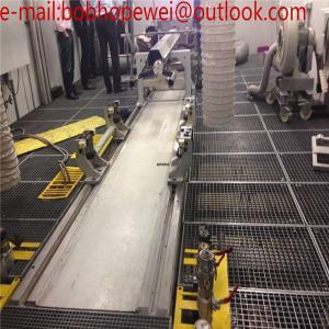 Wholesale galvanized steel grating prices/steel grating/steel driveway grates grating/32 X 5mm Galvanized Steel Grating Walkways from china suppliers