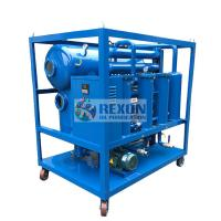 Wholesale 3000 LPH Industrial Oil Water Separator Vacuum Oil Filter Machine SGS Certificate from china suppliers