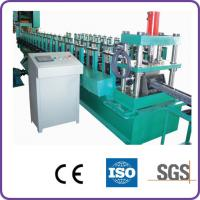 Wholesale 15KW 1.5-3.0mm Rack Roll Metal Forming Machines , Automation Requirements from china suppliers
