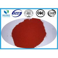 Wholesale Nutrient Supplements Vitamin B12 Raw Red Powder Treatment Of Anemia from china suppliers