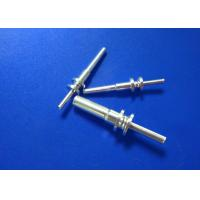 Wholesale OEM Smooth Hardened Shafts Linear Worm Gear Shafts Stainless Steel from china suppliers