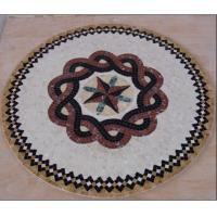 Wholesale Marble/Granite mosaic tiles, Pattern Table Mosaic  from china suppliers