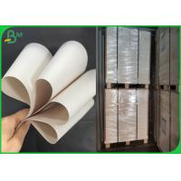 Buy cheap FSC Tacos and Tortillas Wrapping Paper With 48gsm, 50gsm, 52gsm from wholesalers