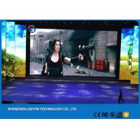 Wholesale P4 Indoor led full color display For Business / Advertising LED Billboard from china suppliers