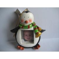 Wholesale Resin Christmas small frame from china suppliers