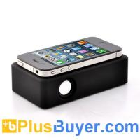 Wholesale S-Link - Wireless Mobile Phone Speaker - No Bluetooth Needed from china suppliers