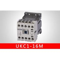 Wholesale GMC 4P Mini Mechanical Interlocking Home AC Contactor Gmc 9mr 9A 3 Phase Contactor from china suppliers