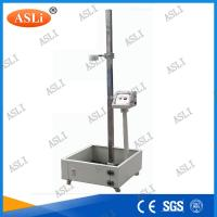 Wholesale Falling Ball Impact Testing Machine AS-DB-200 AC220V Power from china suppliers