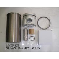 Wholesale NISSAN FD46 ENGINE  PISTON LINER RING from china suppliers