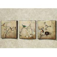 Wholesale MDF frameless decorative painting from china suppliers