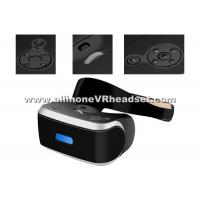 Wholesale H.265 HEVC Virtual Reality Case , Android Black Gaming Virtual Reality Heads from china suppliers