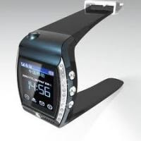 Wholesale JPEG Image File Format Bluetooth Data Transfer Cell Phone Wrist Watches  from china suppliers
