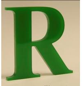 Wholesale Modern looking Acrylic Door Signs, Acrylic House Signs, Acrylic Sign from china suppliers